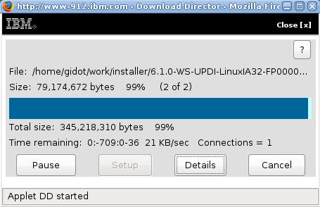Downloaddirector.